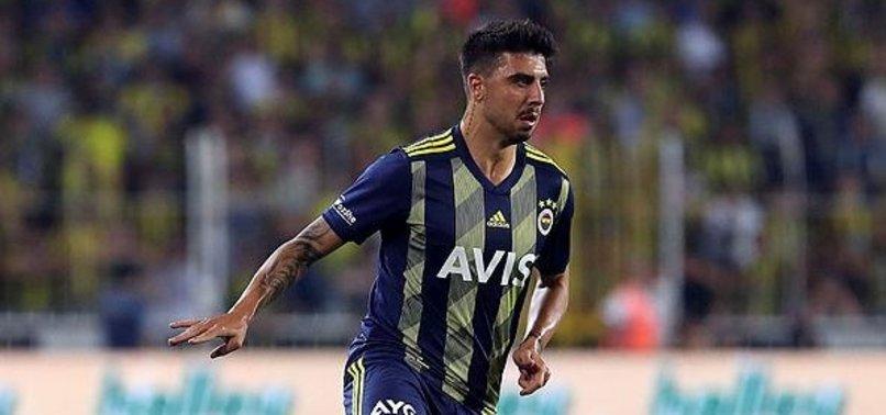Fenerbahçe'de Ozan Tufan şoku! Yeni takımını açıkladılar