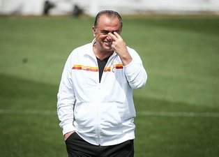 Galatasaray'dan sürpriz transfer hamlesi! Herkes Falcao'yu beklerken...