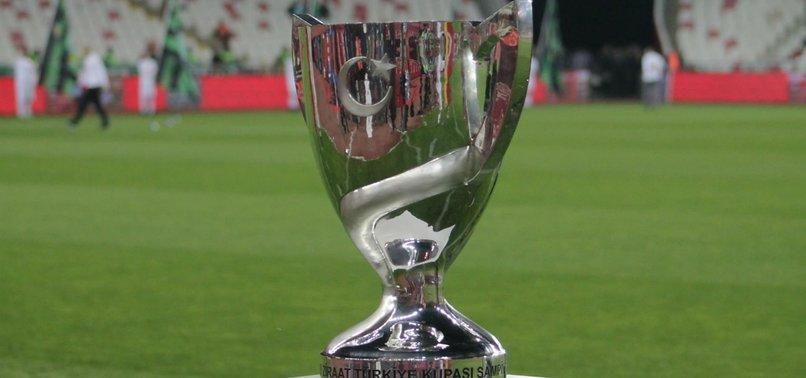 Ziraat Türkiye Kupası'nda şampiyonluk oranları belli oldu! Favori...