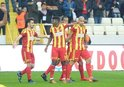 Yeni Malatyaspor, Karabükspora şans tanımadı