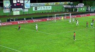 Giresunspor 1-0 Kocaelispor