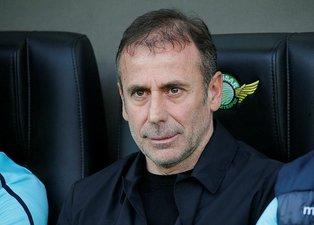 Fenerbahçe'den Abdullah Avcı hamlesi! 4 yönetici evine gitti