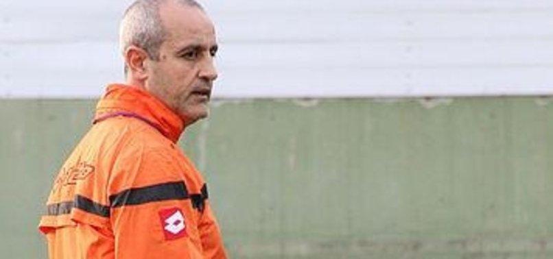 Eyüp Arın Adanaspor'da!