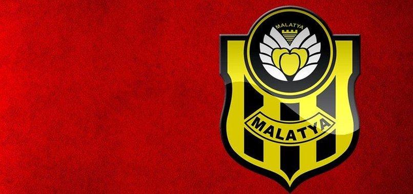 Malatyaspor'da çifte şok!