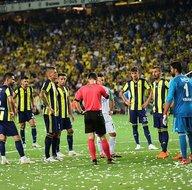 Fenerbahçe Bursaspor mücadelesinde penaltı krizi!