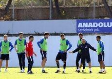 Trabzonspor ilk peşinde