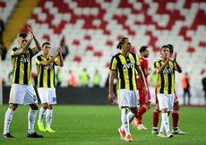 Fenerbahçe dibe vurdu!