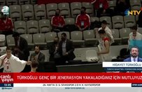 Hidayet Türkoğlu: Yabancı kuralı kararımız...
