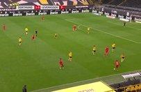 GOL | Dortmund 3 - 1 Bayer Leverkusen
