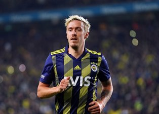 Fenerbahçe'de Max Kruse skor verdi! Galatasaray derbisini...