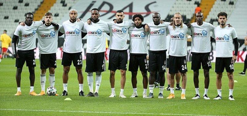 """Erman Toroğlu'ndan flaş sözler!""""Beşiktaş'ta takımı yönlendirecek birisi yok"""""""