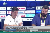Benficadan Abdülkadir Ömür açıklaması