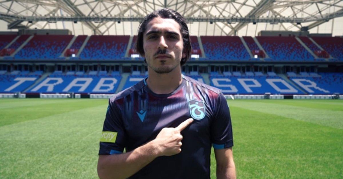 Trabzonspor son formasını tanıttı