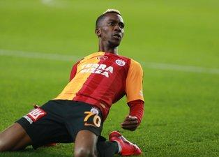Transferde sona gelindi! Galatasaray'a yeni Onyekuru