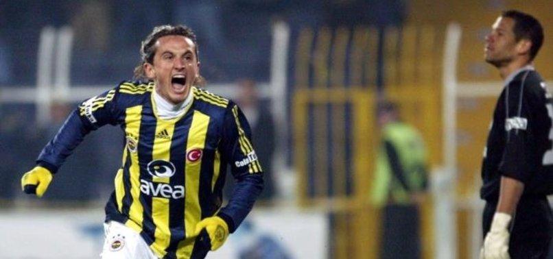 Tuncay Şanlı Azerbaycan'da konuştu! Fenerbahçe'de seve seve görev yaparım