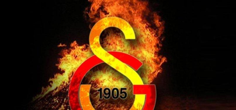 Galatasaray'a transfer piyangosu! 15 milyon euro...