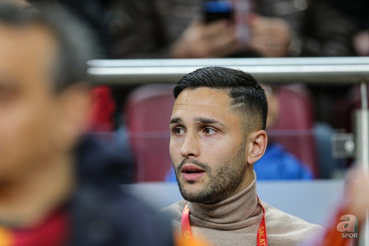 Galatasaray transfer bombasını patlatıyor! Falcao'nun yanına o isim gelecek
