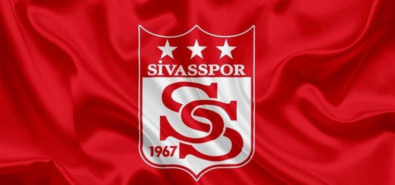 Sivasspor - cover