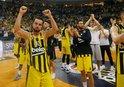 Fenerbahçe'den açıklama! Euroleague...
