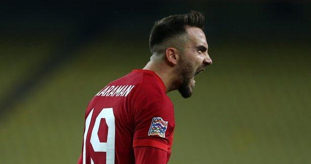 Galatasaray sorusuna Kenan Karaman'dan flaş yanıt!