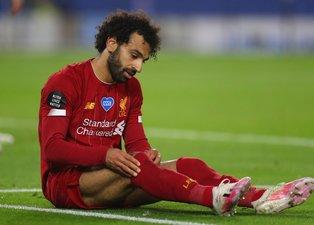 Fenerbahçe'ye transferde Mohamed Salah engeli!