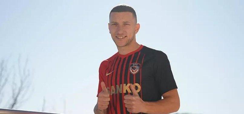 Son dakika spor haberleri: Manisa FK'dan transfer hamlesi! Andre Sousa...