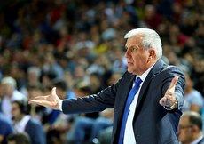 Obradovic: İkinci yarıda her şeyi değiştirdik