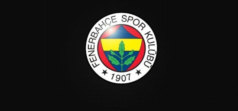 Fenerbahçe'den yeni teknik direktör için resmi açıklama geldi! İşte o tarih