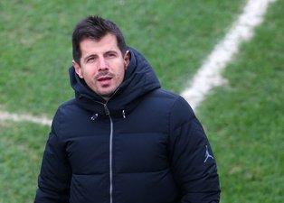 Son dakika spor haberi: Fenerbahçe'ye Moussa Marega'dan kötü haber! Gelecek sezon...