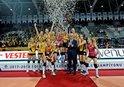 Türk voleybolu 2017de önemli başarılara imza attı