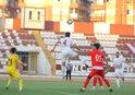 Hatayspor şampiyonluk maçına hazır!