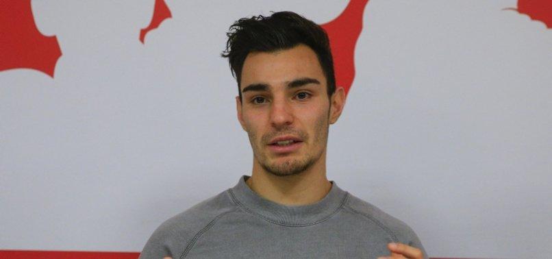 Kaan Ayhan Galatasaray'a transfer olacak mı? Canlı yayında açıkladı