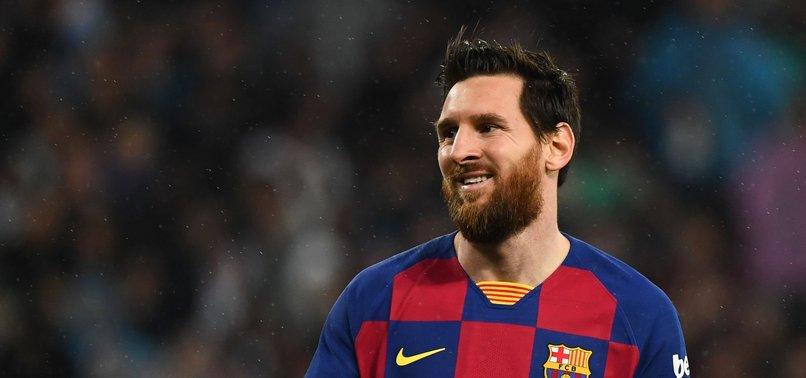 Barcelona Başkanı Bartomeu Lionel Messi'den indirim isteyecek!