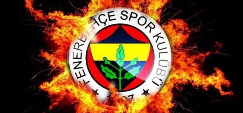 Fenerbahçe Murat Sağlam'ı resmen açıkladı