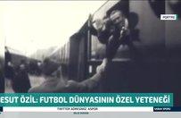 Mesut Özil - Portre