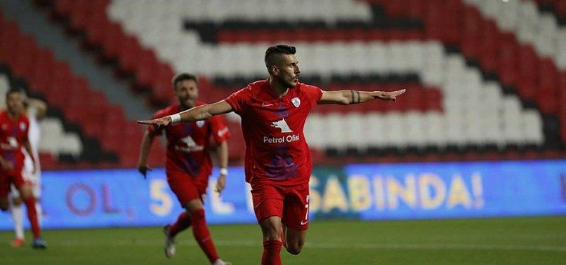 Metehan'ın talipleri artıyor! 3 Süper Lig ekibi...
