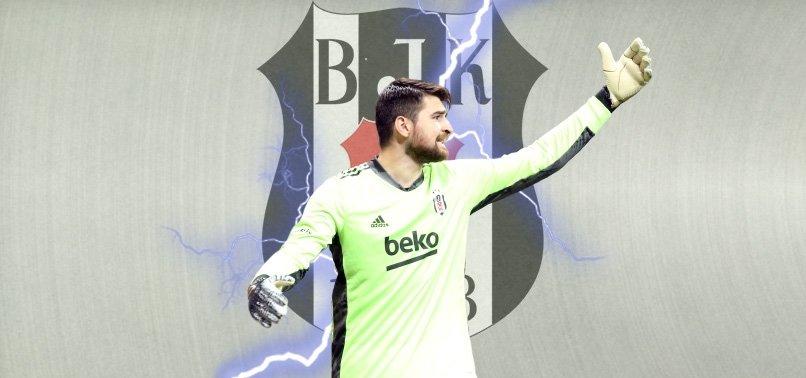 Son dakika Beşiktaş haberleri... Beşiktaş'ın parlayan yıldızı Ersin Destanoğlu'na Fransızlardan büyük ilgi!
