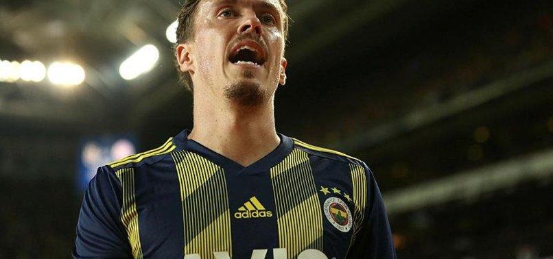Fenerbahçe'de Kruse geri sayımda