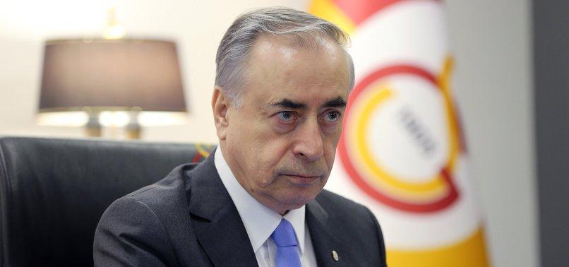 Mustafa Cengiz'den Arda Turan açıklaması