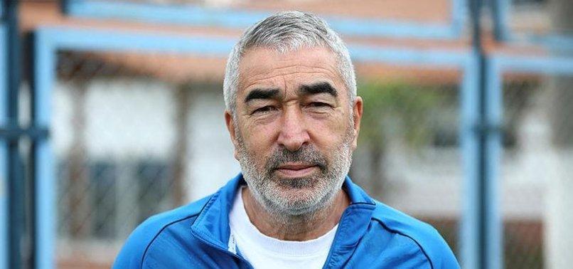 Adana Demirspor Samet Aybaba'nın sözleşmesini uzattı