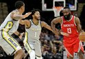 Rockets, Cavaliersa fark attı