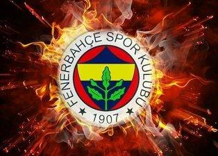 Fenerbahçe transferde hız kesmiyor! 5. imza yolda
