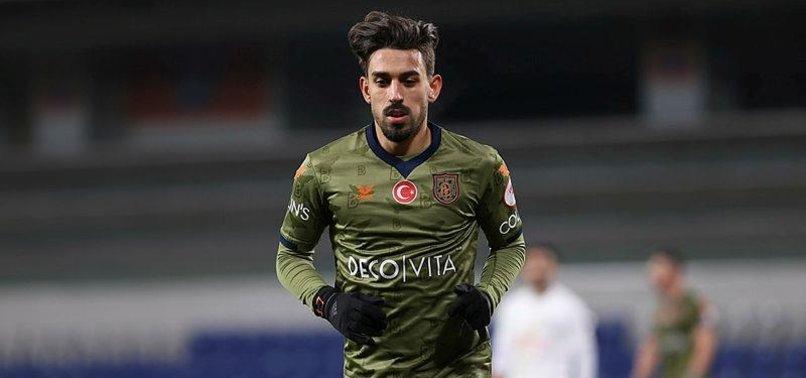 Fenerbahçe mi, Galatasaray mı? İrfan Can Kahveci'nin gitmek istediği takımı açıkladı