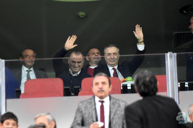 Galatasaray'da transfer operasyonu başladı!  Yolda 2 imza