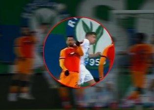 Usta yazardan sert eleştiri! Galatasaray'a verilen penaltı komedi