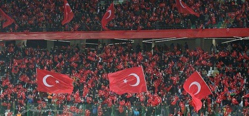 Türkiye - Fransa maçıKonya'da oynanacak