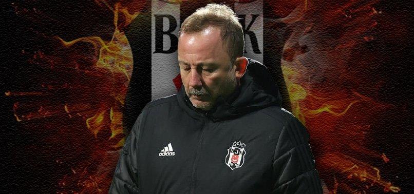 Beşiktaş'ta sakatlıklarla ilgili flaş karar! Yönetimden hamle geldi