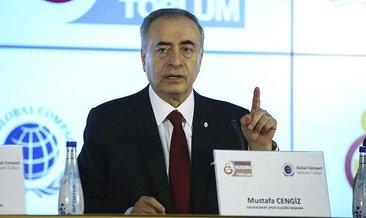 Galatasaray'ın davasında erteleme kararı