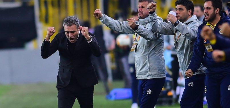 Ersun Yanal'ın Galatasaray'ı imha planı hazır