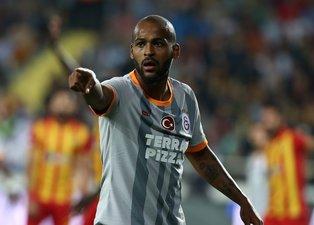 Galatasaray'dan flaş Marcao kararı! Ocak ayında...